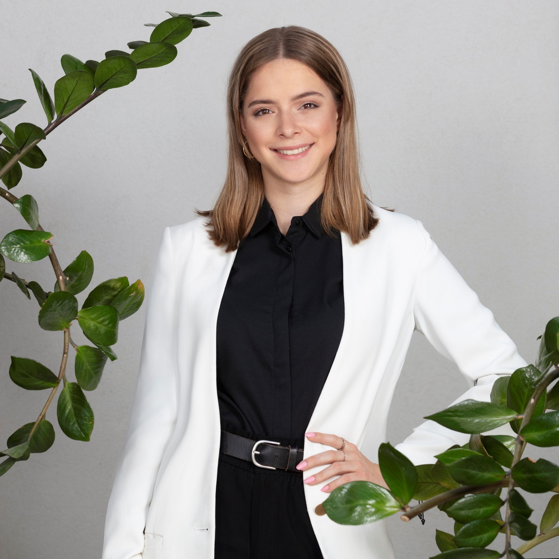 Selina Haller